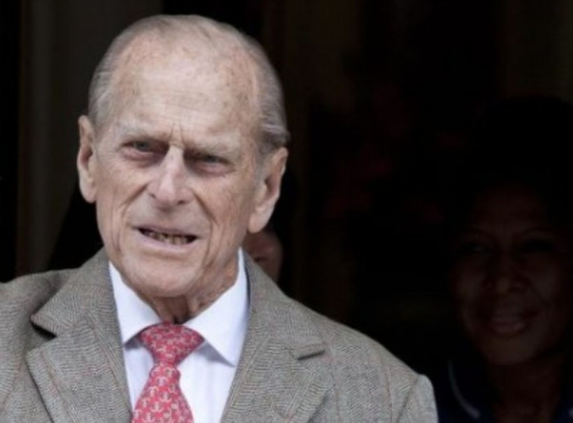 Panică la Palatul Buckingham. Prințul Philip al Marii Britanii a fost implicat într-un accident rutier. Care e starea lui
