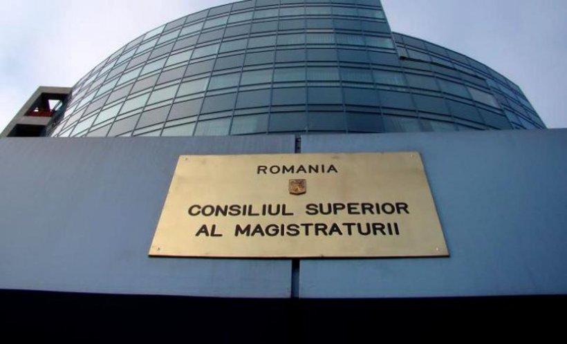 Reacţia CSM în dosarul lui Negulescu: Secţia pentru judecători nu va acoperi încălcări ale legii