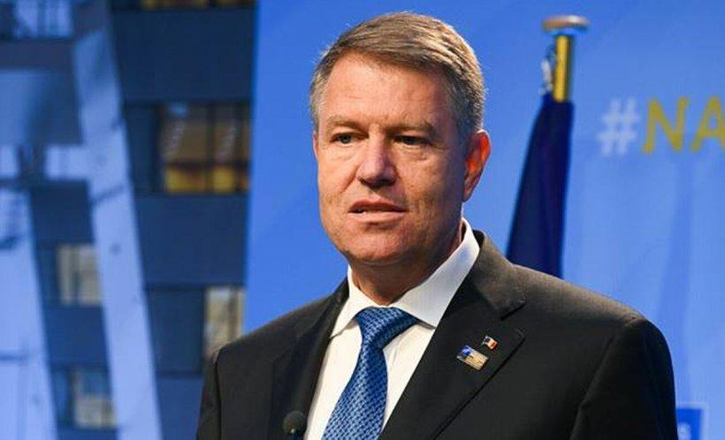 Guvernul îl aduce pe Klaus Iohannis în fața instanței