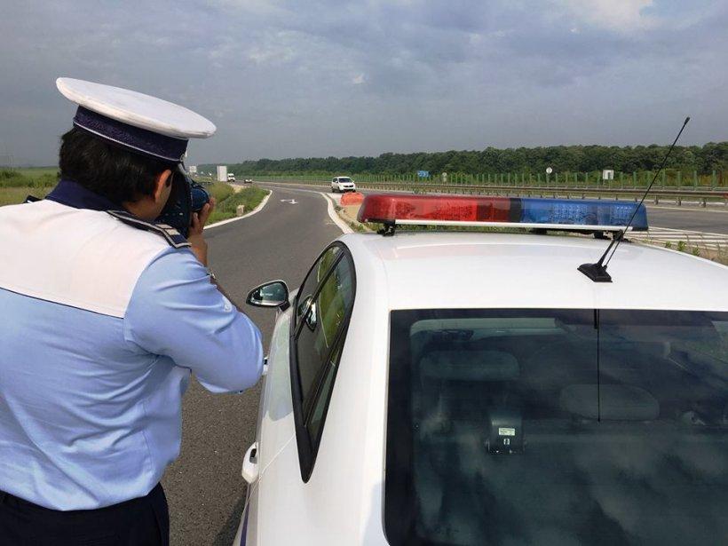 O femeie din Dolj le-a oferit 500 lei mită poliţiştilor de la rutieră, deși nici nu se atinsese de volan. Ce se întâmplase, de fapt