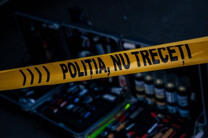 Tragedie în București. Un bărbat a murit după ce a căzut de la etaj