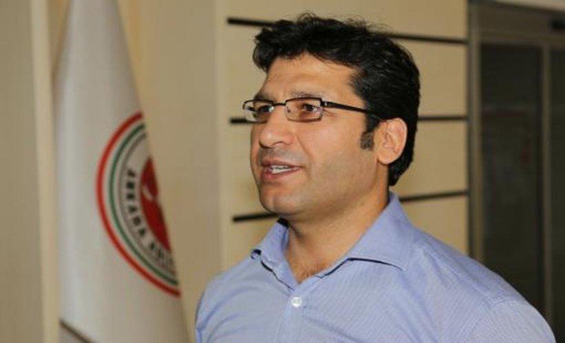 UNJR denunţă condamnarea judecătorului turc Murat Arslan la ani grei de închisoare: Este o zi tristă