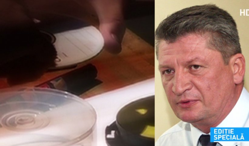 Fost șef al Poliției Rutiere, dezvăluiri șocante: Am fost filat timp de opt ani