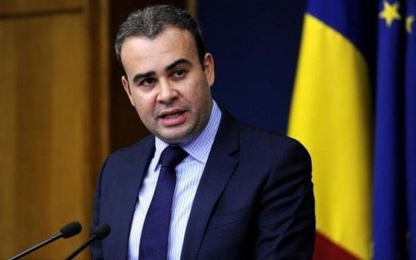 Un reprezentant al PNL aduce acuzaţii grave: Deficitul anunţat de Vâlcov pentru 2018 este rezultatul unei falsificări, cu sprijinul comisarului Creţu