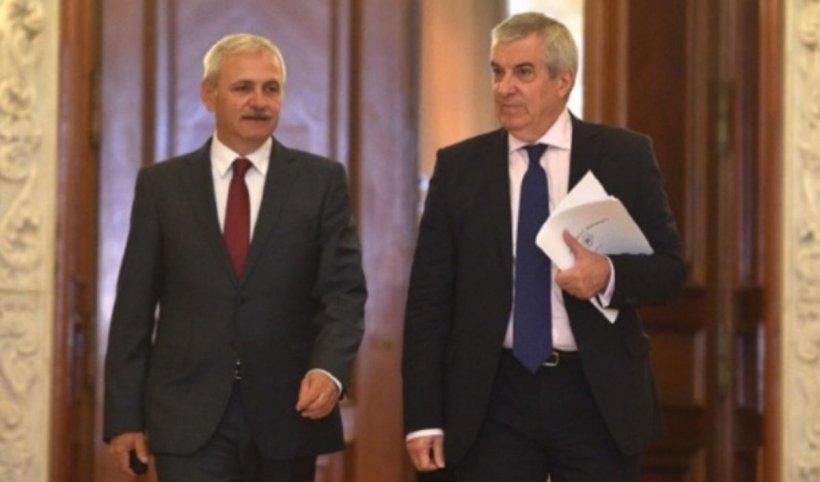Coaliția de guvernare decide strategia împotriva lui Klaus Iohannis