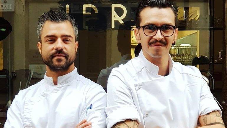 Doi români au dat lovitura cu un restaurant în Paris. Localul lor a fost inclus de Vogue printre cele mai bune
