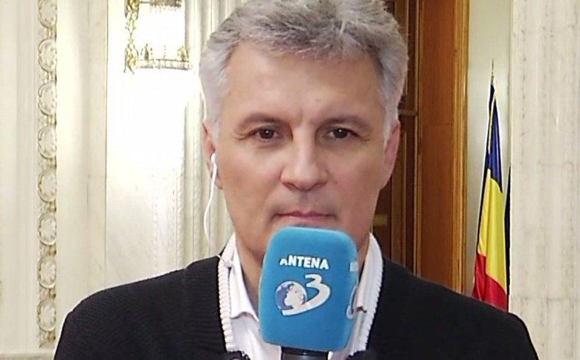 """Indicele ROBOR se apropie din nou de 3%! Senatorul Daniel Zamfir: """"Acesta e artificiul prin care băncile umflă ratele românilor"""""""