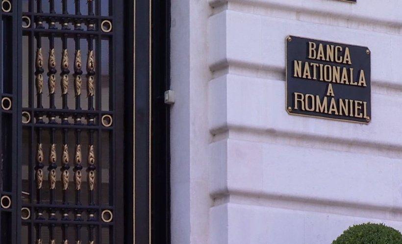 BNR, replică dură la acuzațiile senatorului Daniel Zamfir