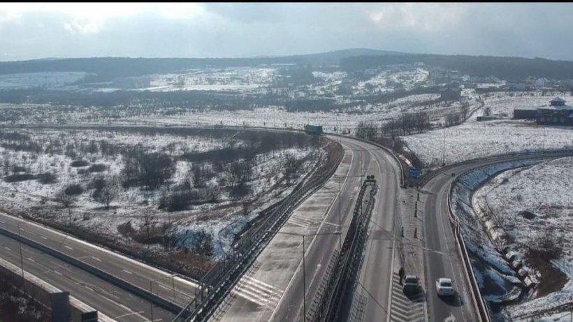 Când vor începe lucrările la autostrada Sibiu-Piteşti