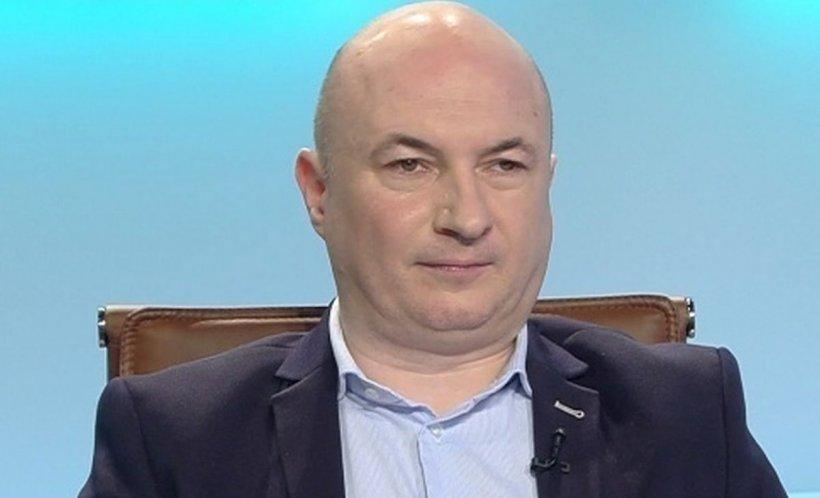 Codrin Ștefănescu, despre candidatulPSD la prezidențiale:În 15 februarie vom avea rezultatele analizei