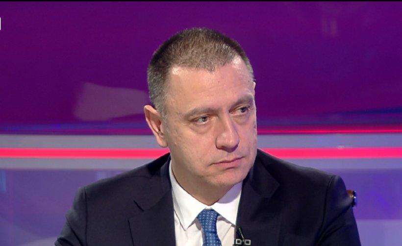 Fifor: Ce face Klaus Iohannis este deplasat