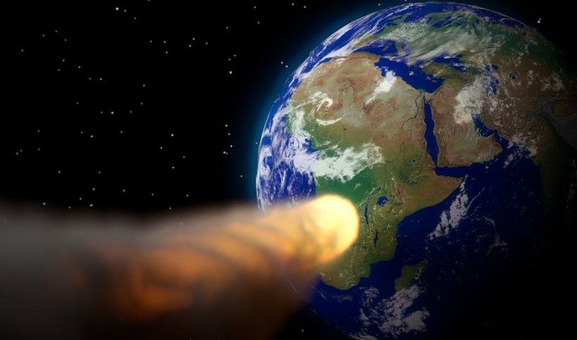 Oamenii de ştiinţă sunt în alertă. Un asteroid de mari dimensiuni ar putea lovi Pământul