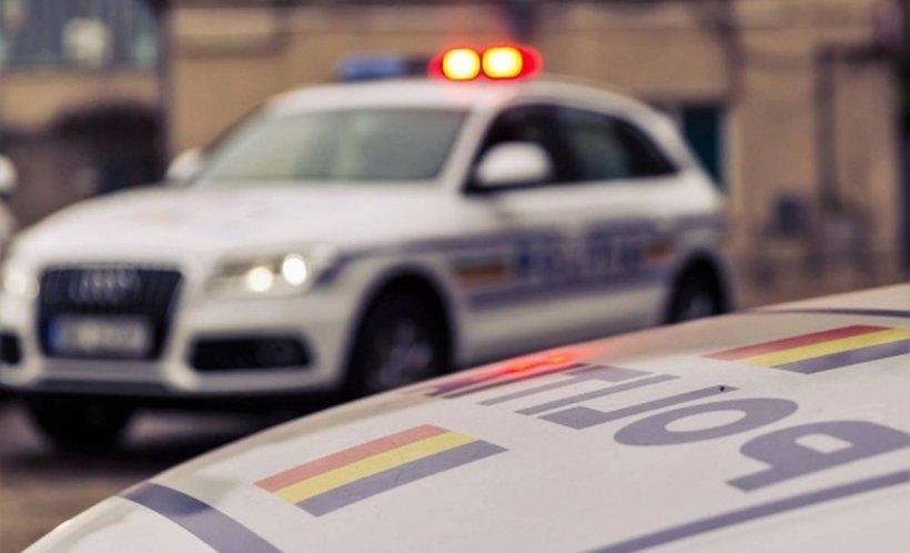 Polițiștii au deschis dosar penal după scandalul taximetriștilor de luni seară, din Capitală