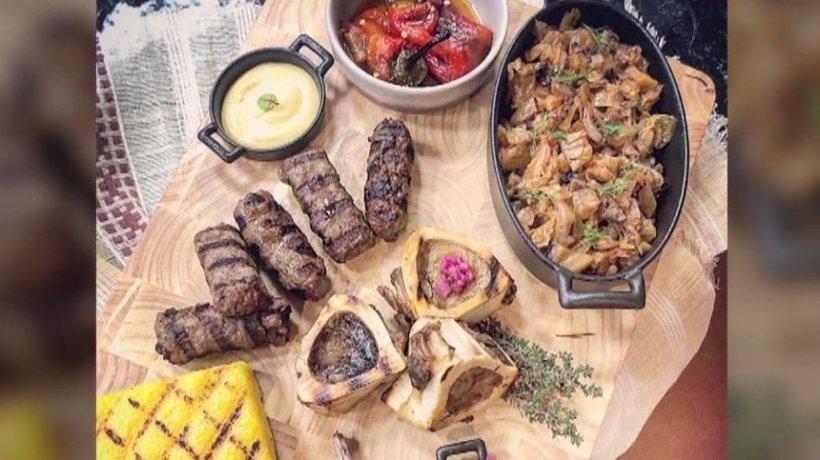 Cum arată restaurantul românesc din Paris care i-a cucerit pe francezi - VIDEO