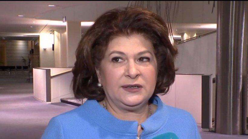Rovana Plumb: Bugetul va fi adoptat în februarie