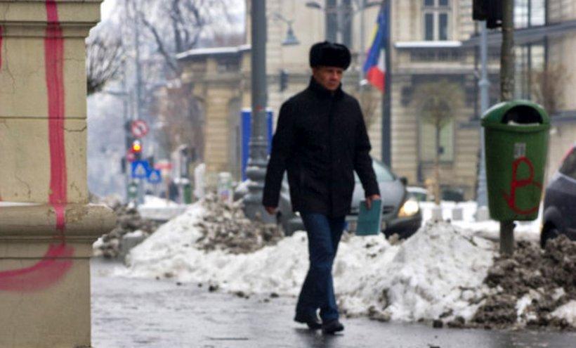Alertă de la ANM! Un fenomen meteo periculos revine în București