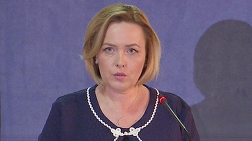 Carmen Dan, declarații la Comisia LIBE de la Bruxelles: Preşedinţia română a Consiliului UE va acorda atenţie prioritară consolidării securităţii interne