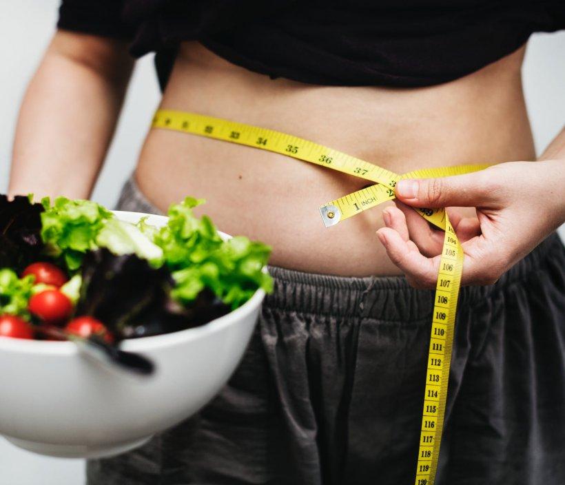 DIETĂ. Cum să slăbești uluitor doar într-un weekend