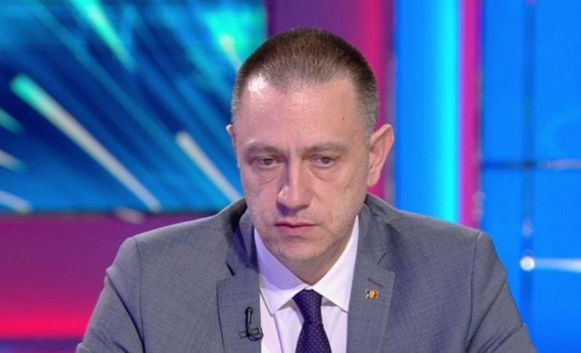 """Mihai Fifor, atac fără precedent la adresa lui Iohannis: """"A pierdut o foarte bună ocazie să tacă"""""""