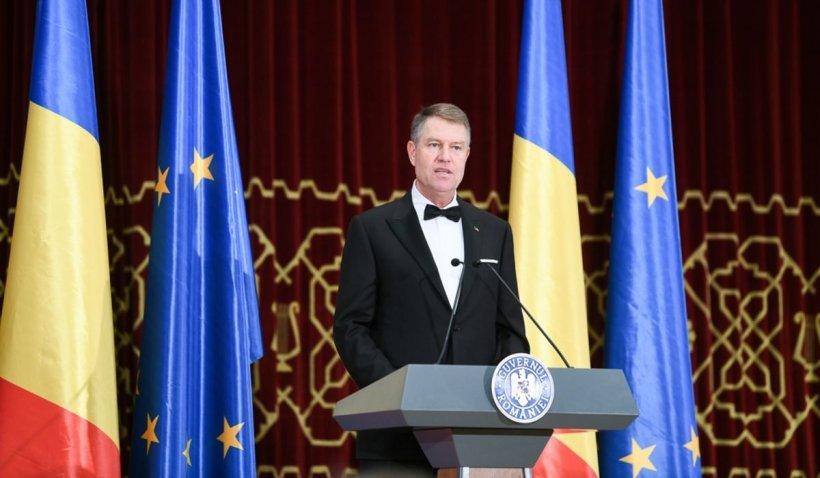 """Klaus Iohannis, un nou atac la adresa Coaliției: """"Actualii guvernanți periclitează viitorul țării. România nu merită asemenea politicieni"""""""