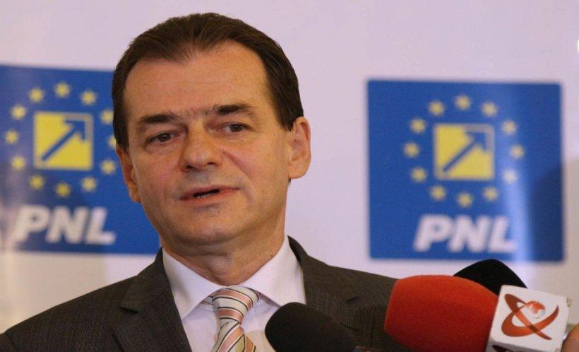 Primarul de Iași ar putea să se înscrie în PNL. Ce spune Ludovic Orban