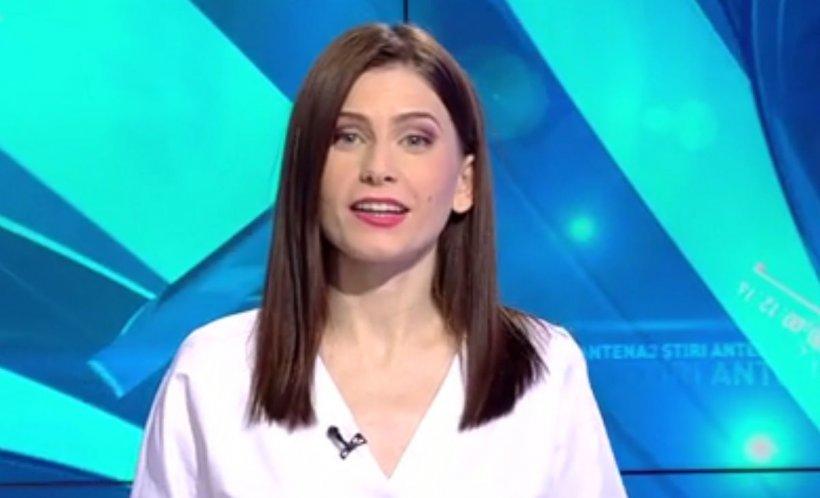 Exerciţiu de dicţie impresionant, în direct, la Antena 3 - VIDEO