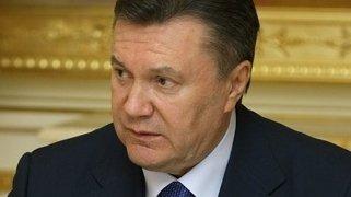 Fostul preşedinte ucrainean Viktor Ianukovici a fost condamnat la 13 ani de închisoare