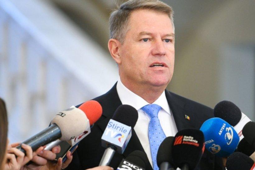 Klaus Iohannis, discurs de Ziua Unirii Principatelor Române:  Elitele acelei perioade și-au stabilit ținte înalte. Iar pentru atingerea acestor obiective naționale au întărit legea, nu au slăbit-o