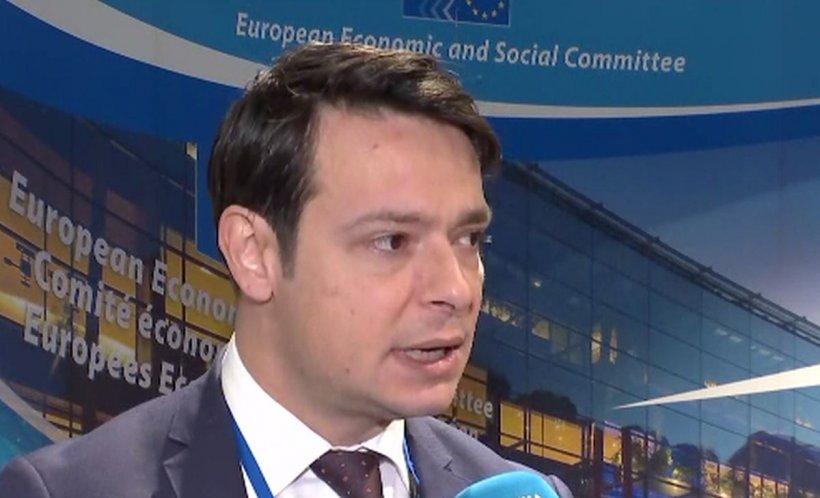 """Membru CSM acuză minciuni uriașe la Bruxelles. """"A fost un fake-news cât casa de mare. Nu există ordonanță pentru denigrare"""""""