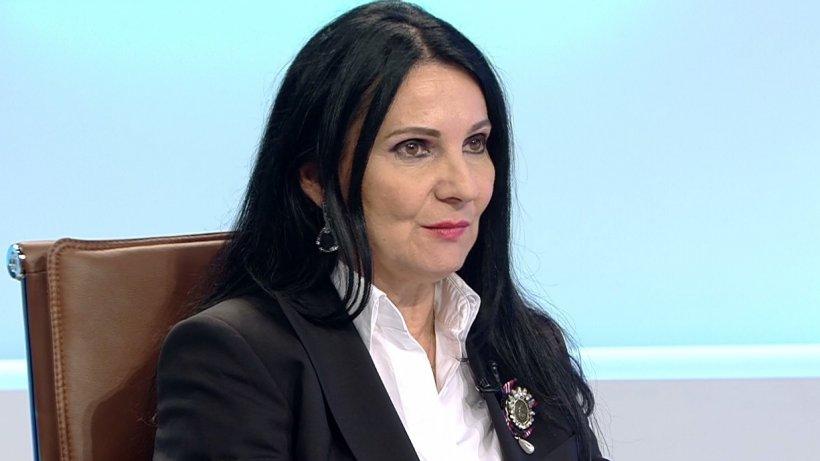 """Ministrul Sănătății, Sorina Pintea, noi precizări cu privire la gripă: """"Asta înseamnă să stăm acasă"""""""