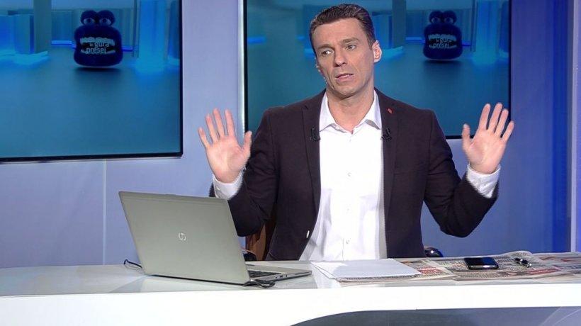 Mircea Badea: Kovesi e bolnavă rău de tot. Sunt convins că e bolnavă grav