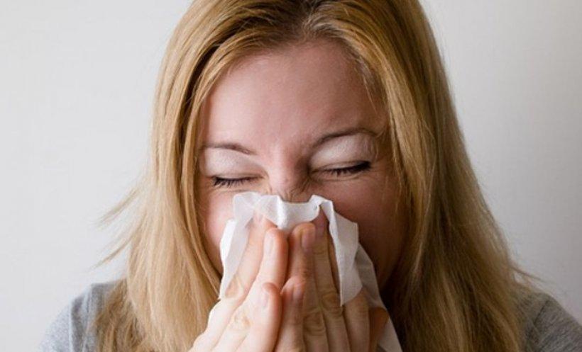 România este în pragul epidemiei de gripă. 34 de oameni au murit până acum, iar numărul îmbolnăvirilor este uriaş