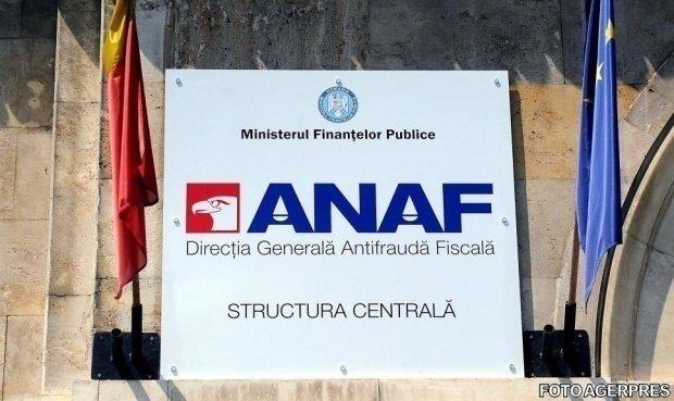 Schimbare importantă anunțată de ANAF