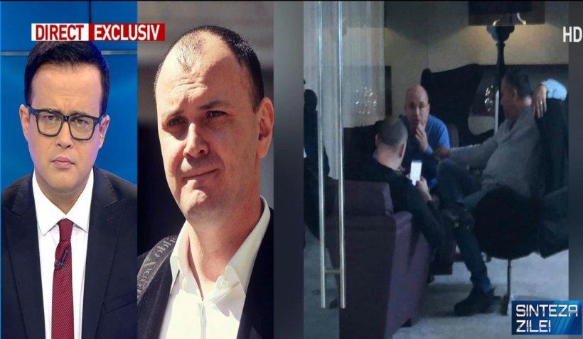Sebastian Ghiță, noi afirmații incendiare: Voi fi audiat din Serbia. Voi fi obligat să le arăt procurorilor fotografia cu Kovesi