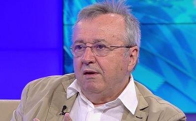 Ion Cristoiu: E anormal ce a făcut Iohannis. Tema nu era asta