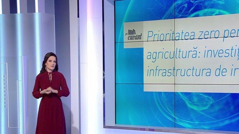 "Pe cuvânt, cu Ana Iorga. Cum folosim corect cuvântul ""prioritate"""