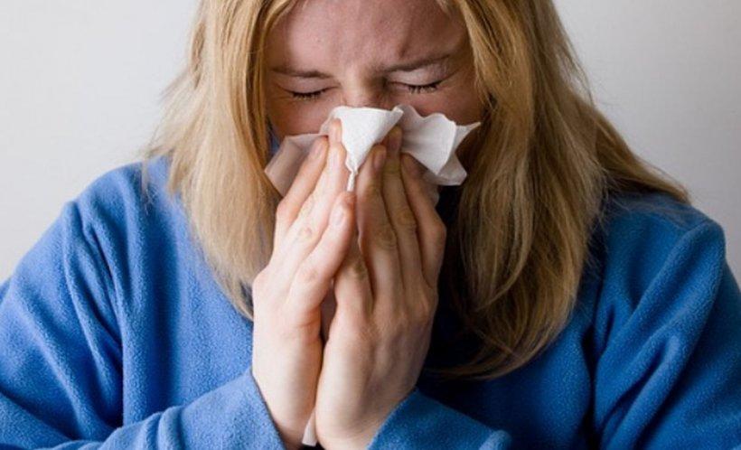 Simptome GRIPĂ. Primul simptom al gripei pe care mulţi îl ignoră
