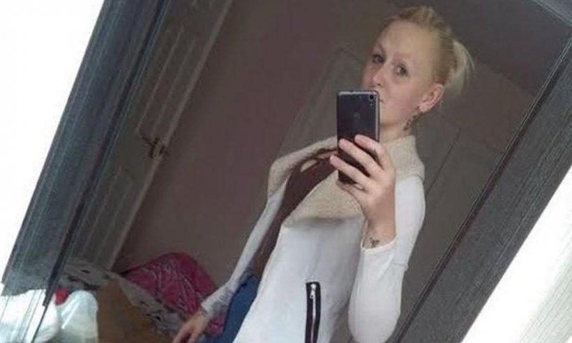 Aceasta este tânăra mamă care și-a omorât fără remușcare cele două fetițe
