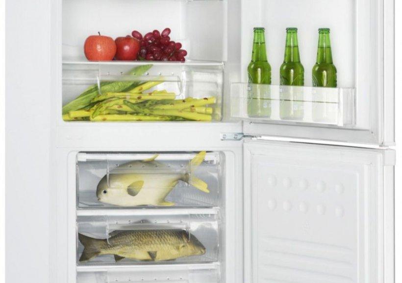 eMAG reduceri. 3 combine frigorifice bune sub 1.000 de lei care iti tin alimenteleproaspete
