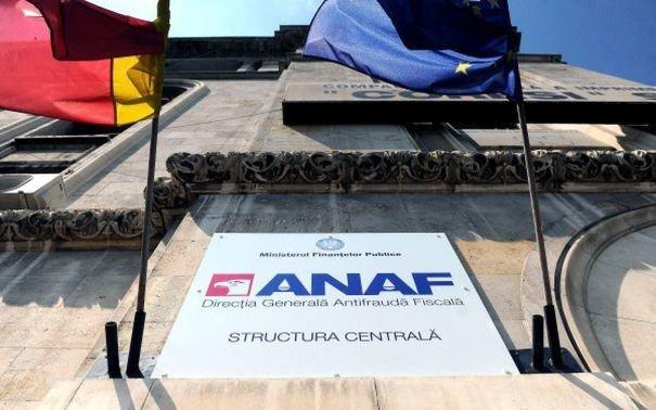 Operațiune de amploare a ANAF