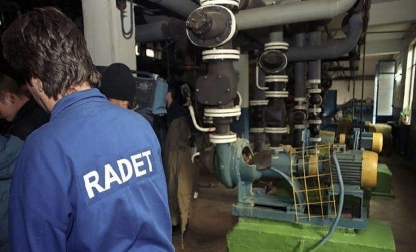 Primăria Capitalei anunță investiții importante pentru reabilitarea rețelelor RADET