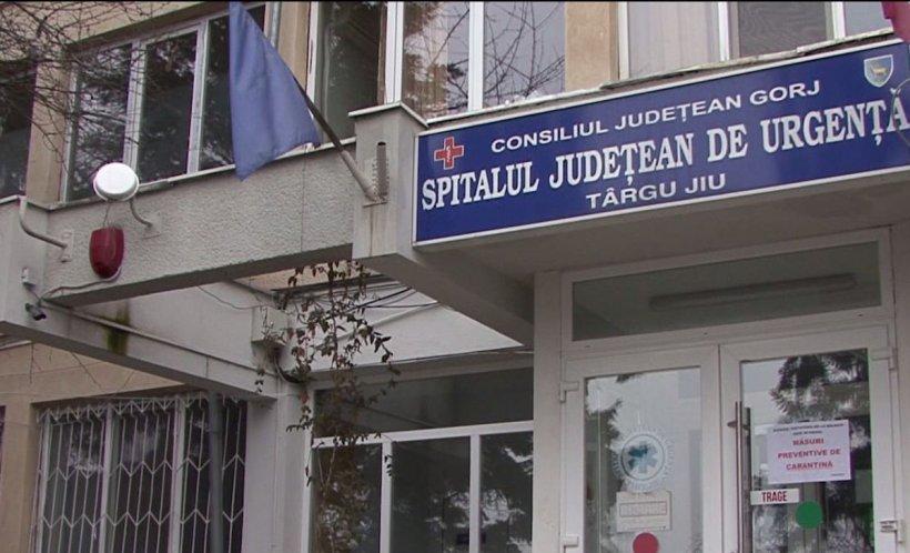 Caz revoltător la Spitalul de Urgenţă Târgu Jiu! Un medic se plânge de salariu și refuză pacienți. Cât câștigă doctorul