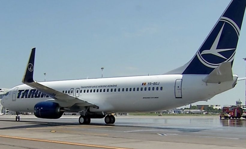 Corpul de control al premierului a declanşat o verificare la TAROM după vânzarea a două avioane