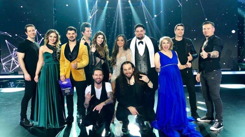 EUROVISION 2019. Mirela Vaida, în Finala Naţională a Eurovision