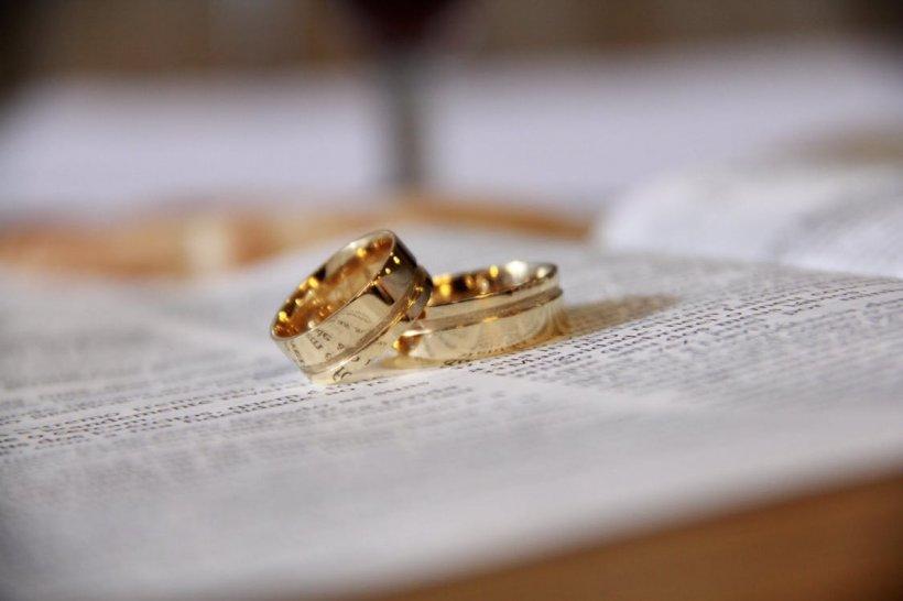 HOROSCOP. Data nunții tale dezvăluie cum îți este căsnicia