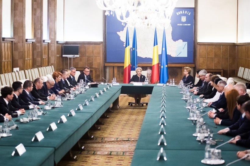 Planul secret al PSD împotriva lui Klaus Iohannis