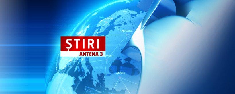 Probleme la accesarea Antena 3 LIVE. Iată cum poți urmări Sinteza zilei