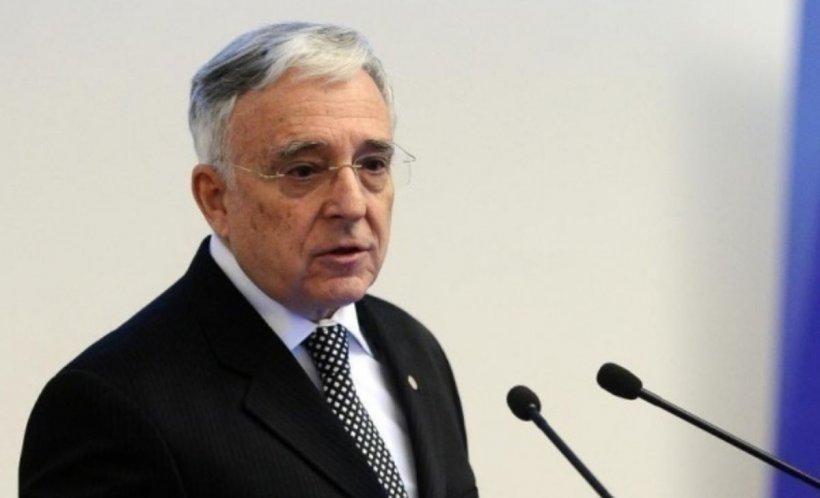 Scandal fără precedent la audierea lui Mugur Isărescu în Parlament