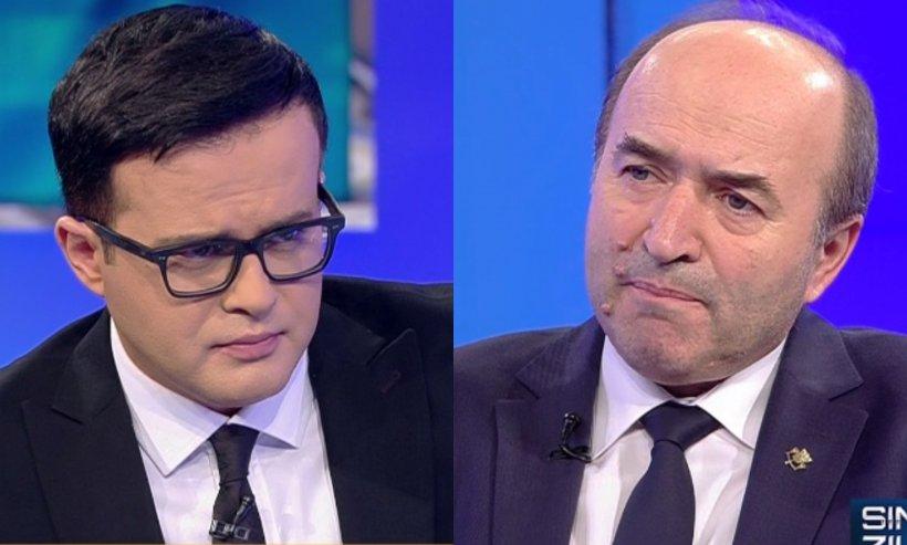 Toader, despre Augustin Lazăr: Nu are ieșire din această situație juridică
