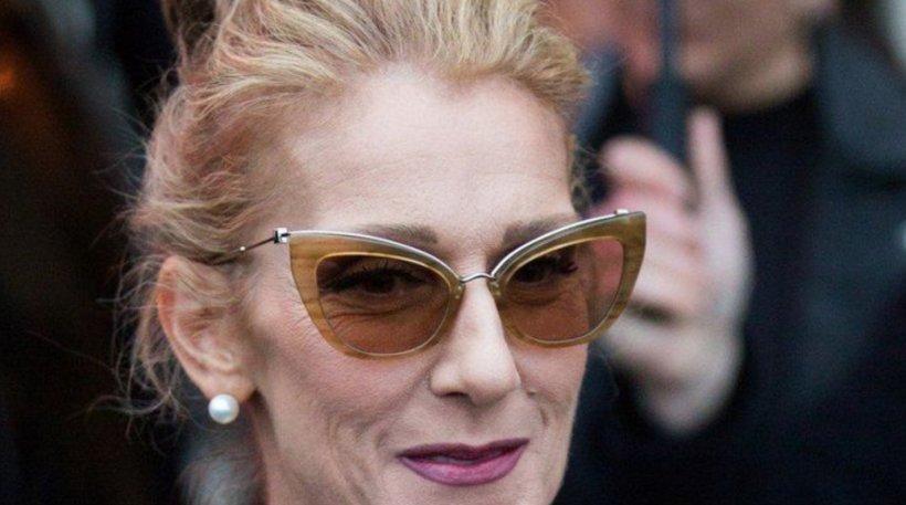 Celine Dion a slăbit îngrijorător şi a ajuns doar piele şi os. În vârstă de 50 de ani, vedeta a ajuns într-o situaţie îngrijorătoare